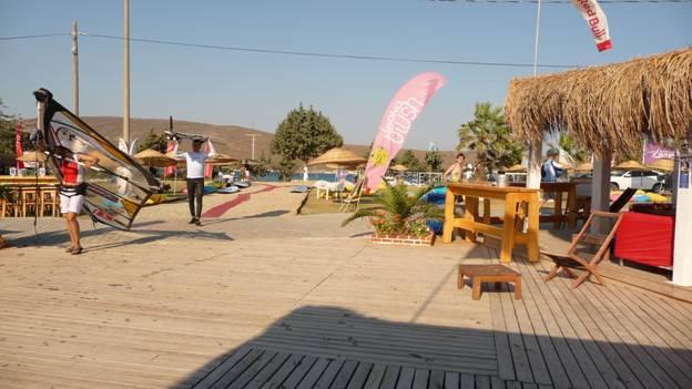 alacati windsurfing kitesurfing