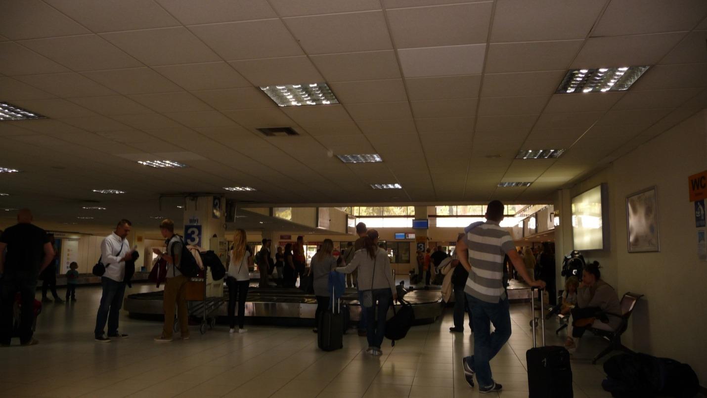 Rodos - Rodos Lotnisko - zdjęcia, atrakcje