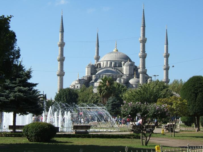 Turcja - Podstawowe informacje - przewodnik, zdjęcia, atrakcje