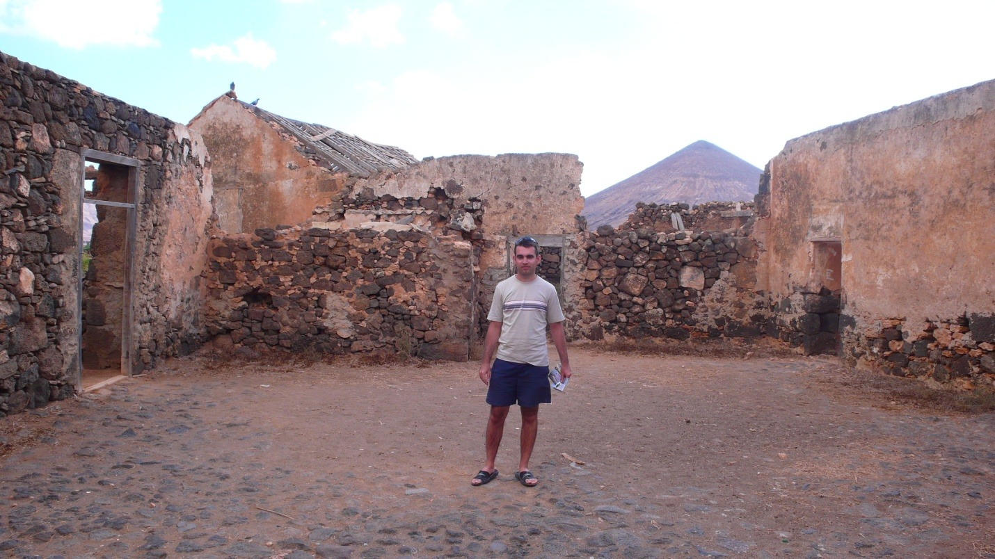 Fuerteventura - La Oliva - zdjęcia, atrakcje
