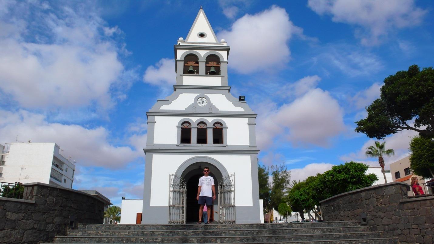 Fuerteventura - Puerto del Rosario - zdjęcia, atrakcje