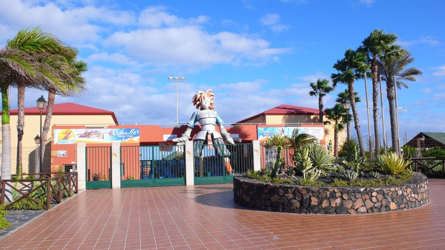 Fuerteventura - Corralejo - zdjęcia, atrakcje
