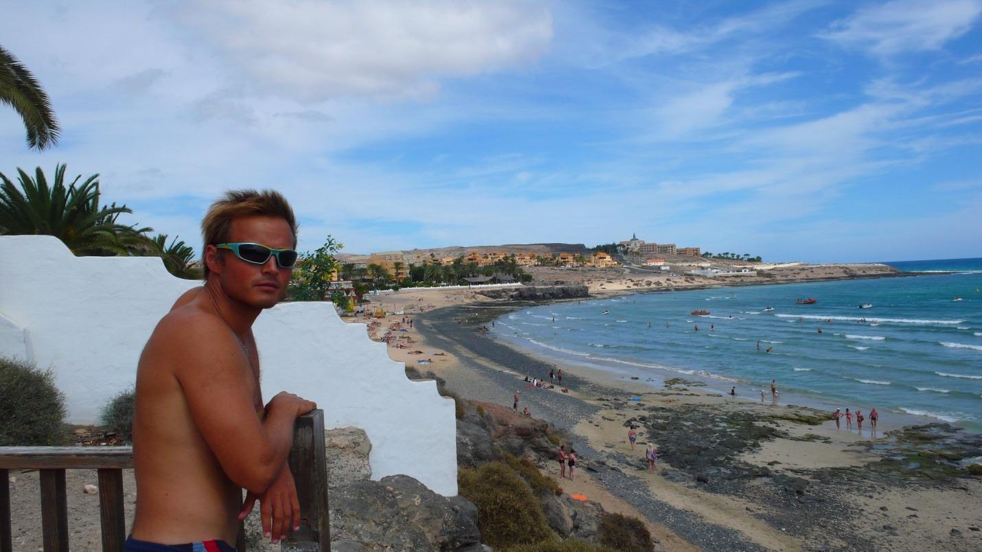 Fuerteventura - Costa Calma - zdjęcia, atrakcje