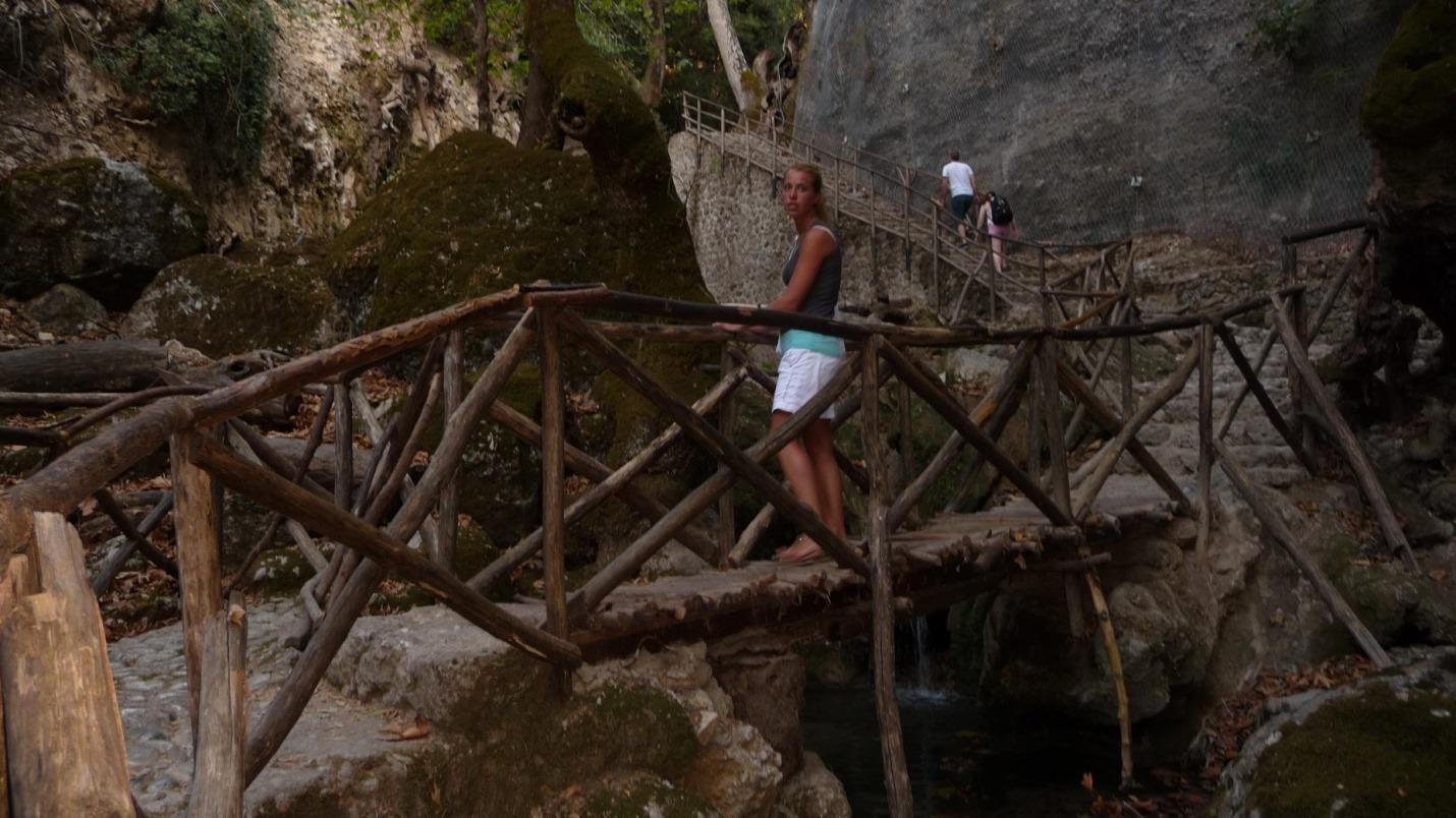 Rodos - Dolina Motyli - zdjęcia, atrakcje