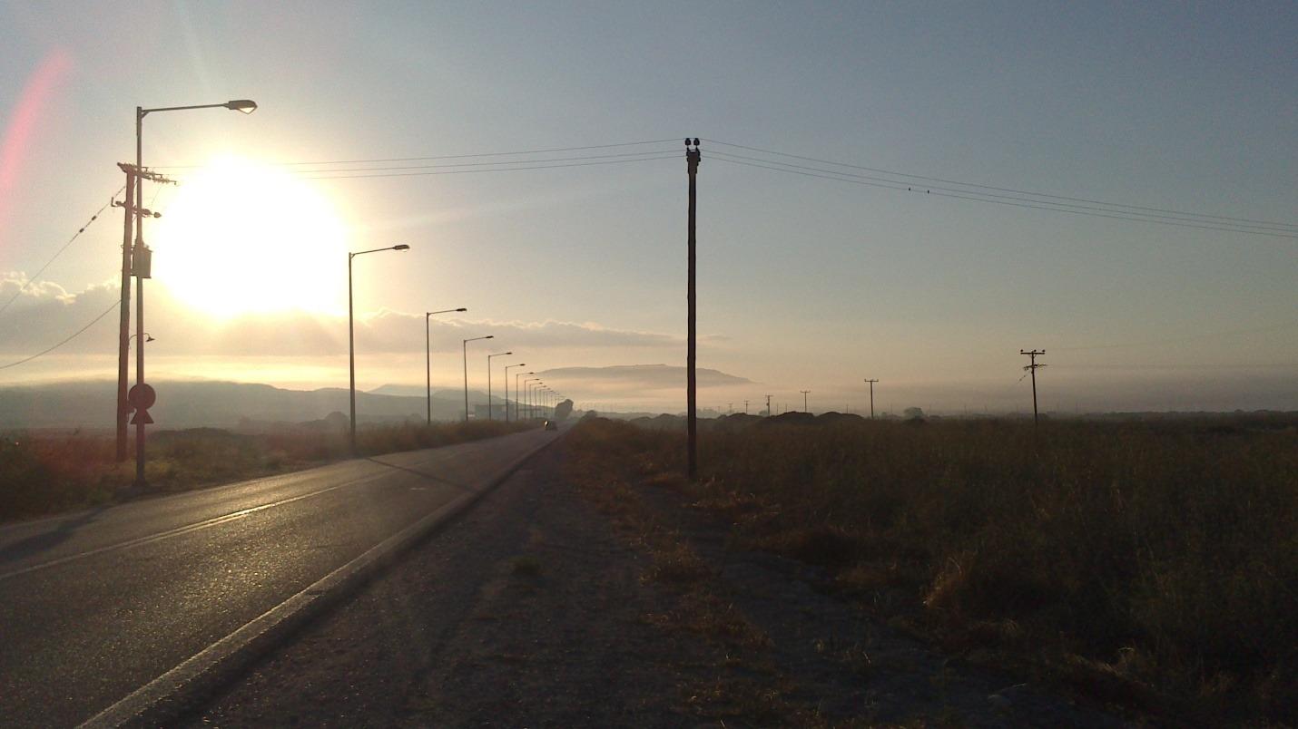 Rodos - Kattavia - zdjęcia, atrakcje