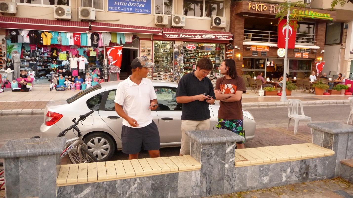 Turcja - Marmaris - zdjęcia, atrakcje
