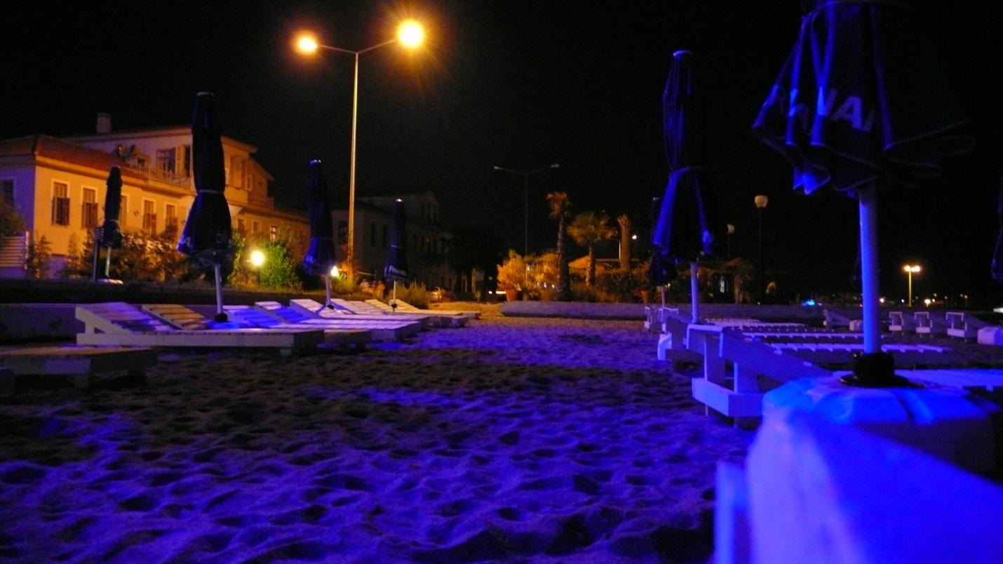 Alacati - Ilica - zdjęcia, atrakcje