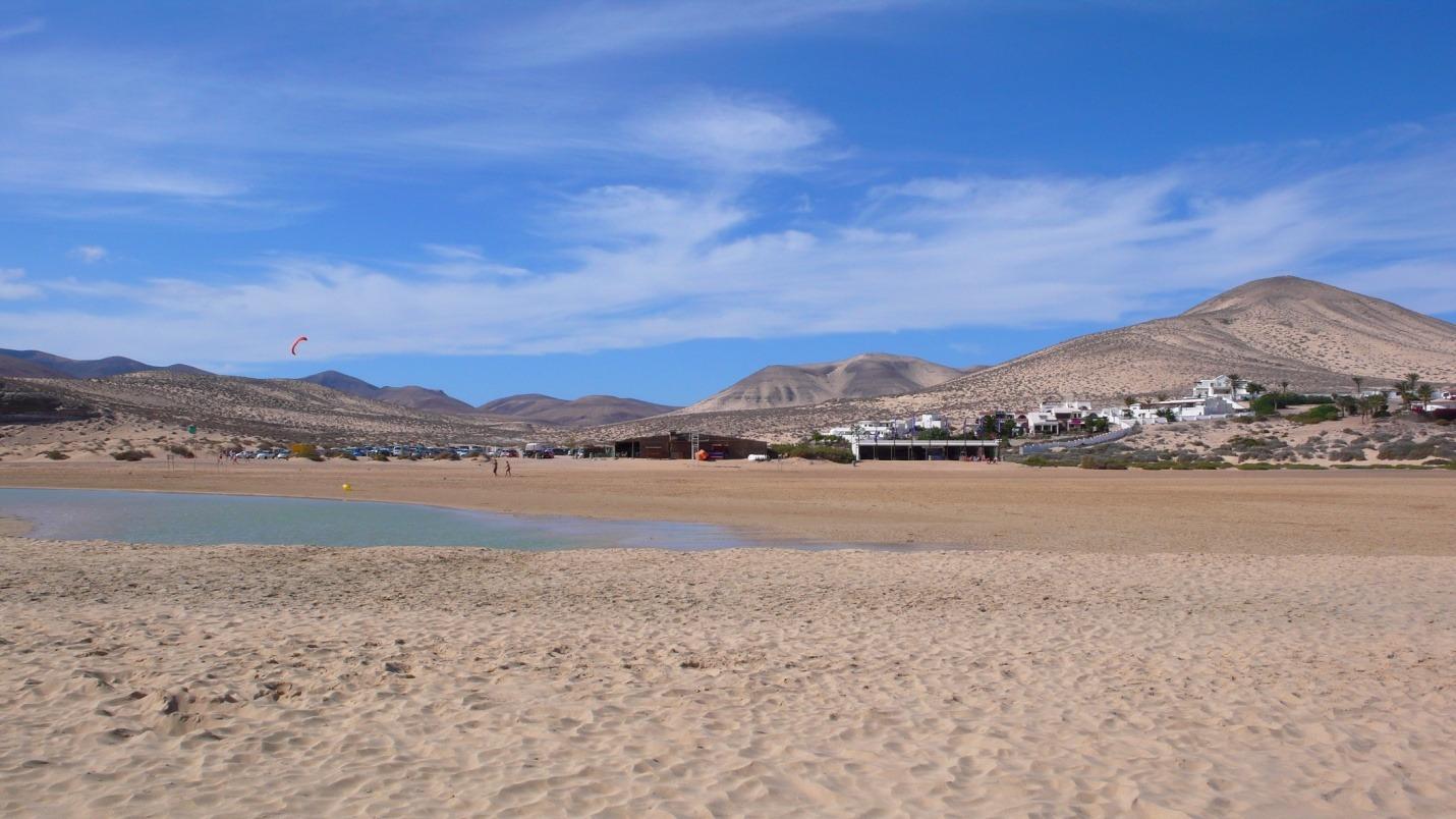 Fuerteventura - Risco del Paso - zdjęcia, atrakcje