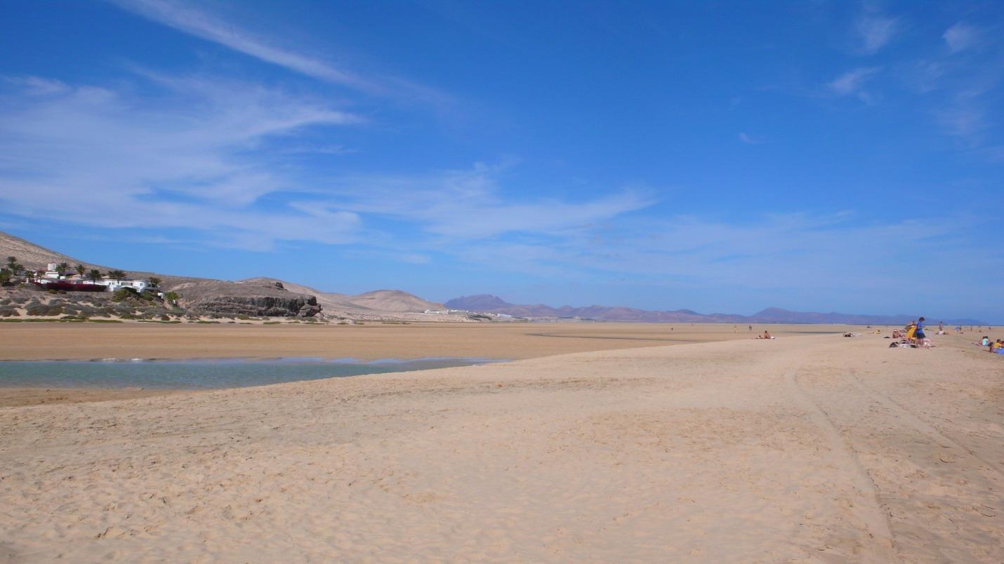 Fuerteventura-Półwysep Jandia-zdjęcia, atrakcje