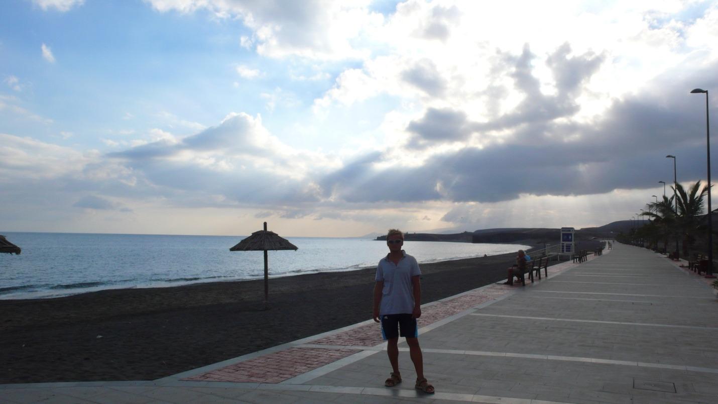 Fuerteventura - Tarajalejo - zdjęcia, atrakcje