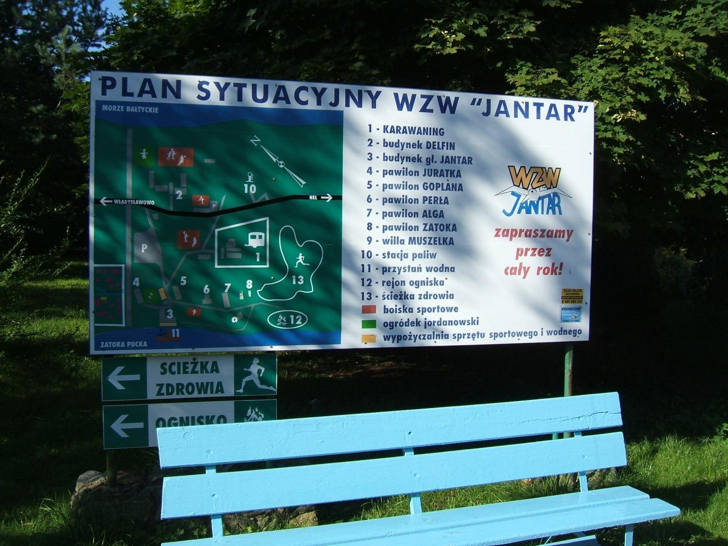 Półwysep Helski - Jurata - zdjęcia, atrakcje