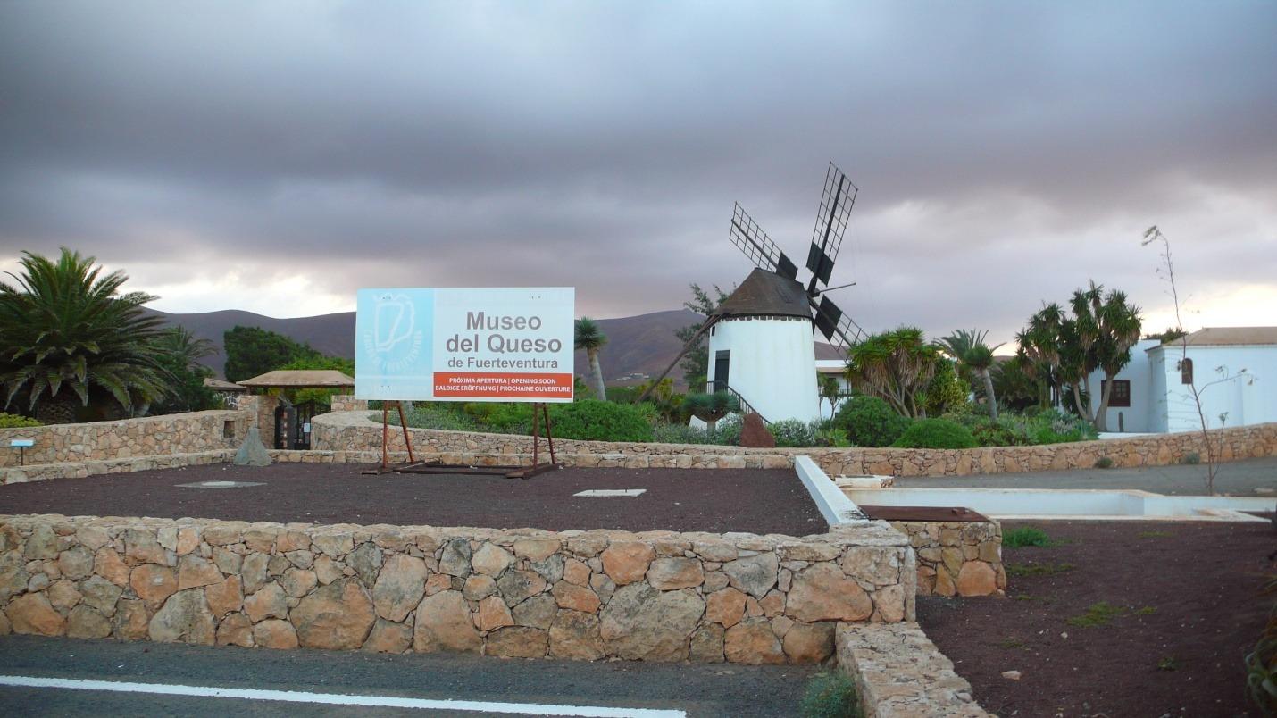 Fuerteventura - Antigua - zdjęcia, atrakcje
