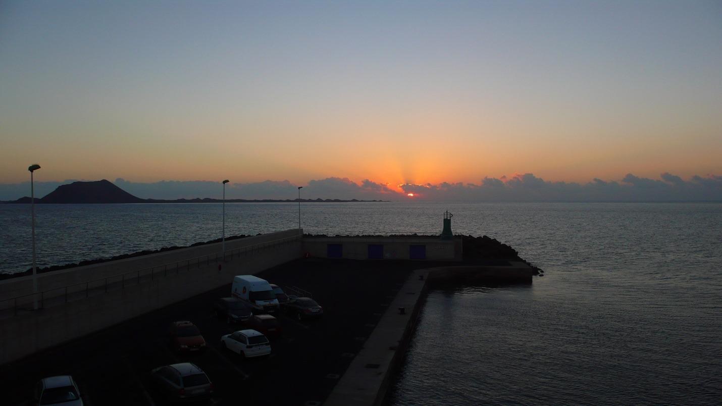 Lanzarote - Prom - zdjęcia, atrakcje