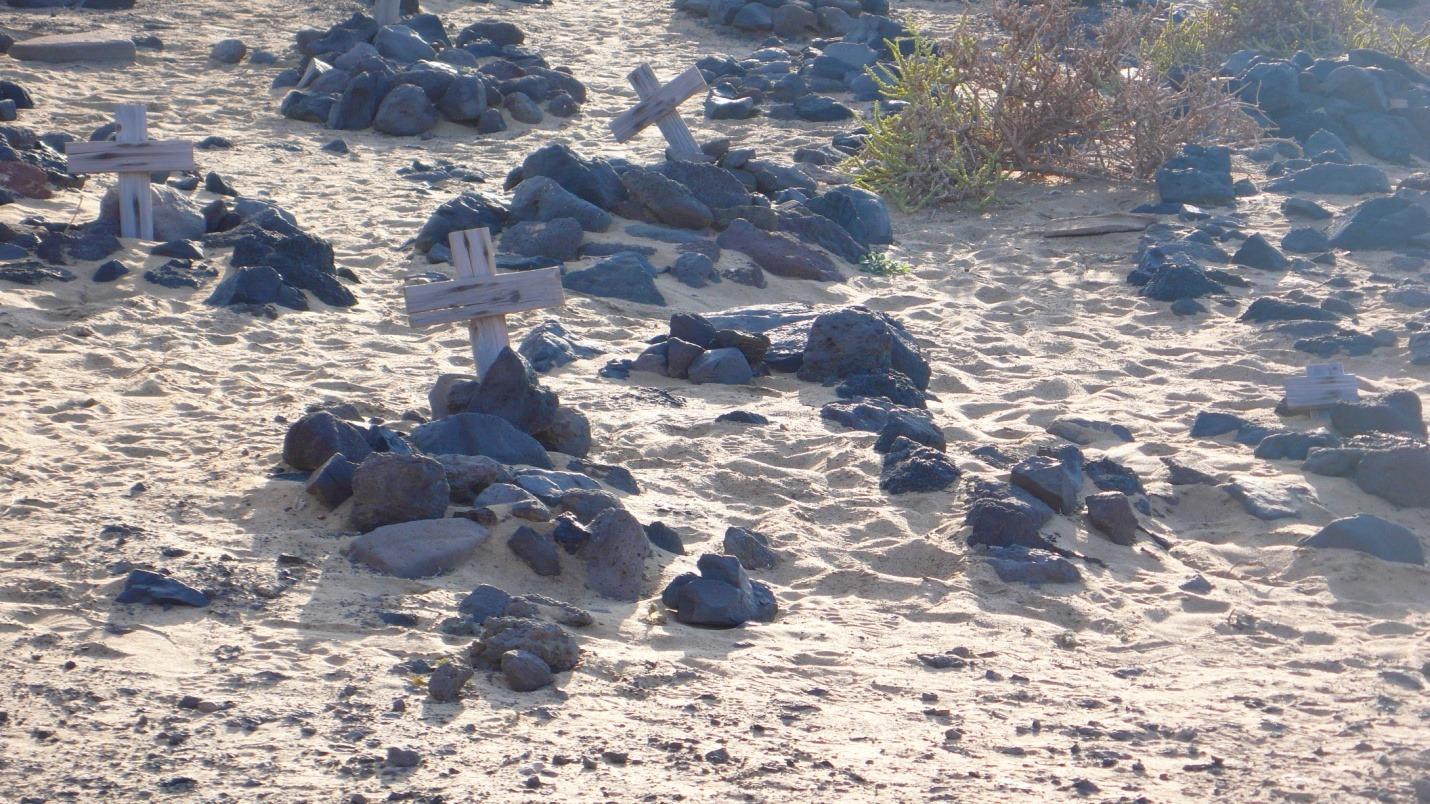 Fuerteventura - Cofete - zdjęcia, atrakcje