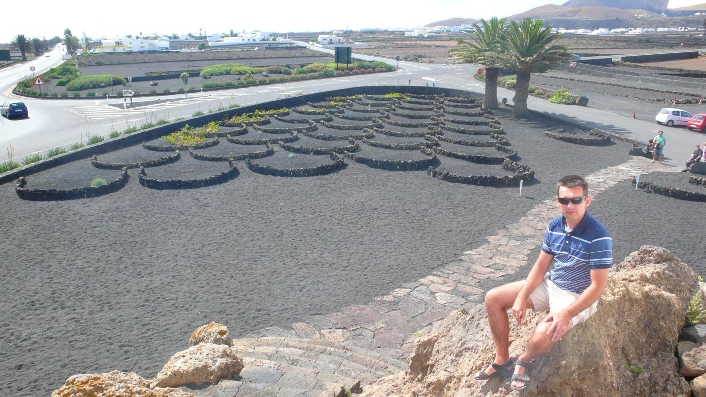 Lanzarote - Casa Museo - zdjęcia, atrakcje