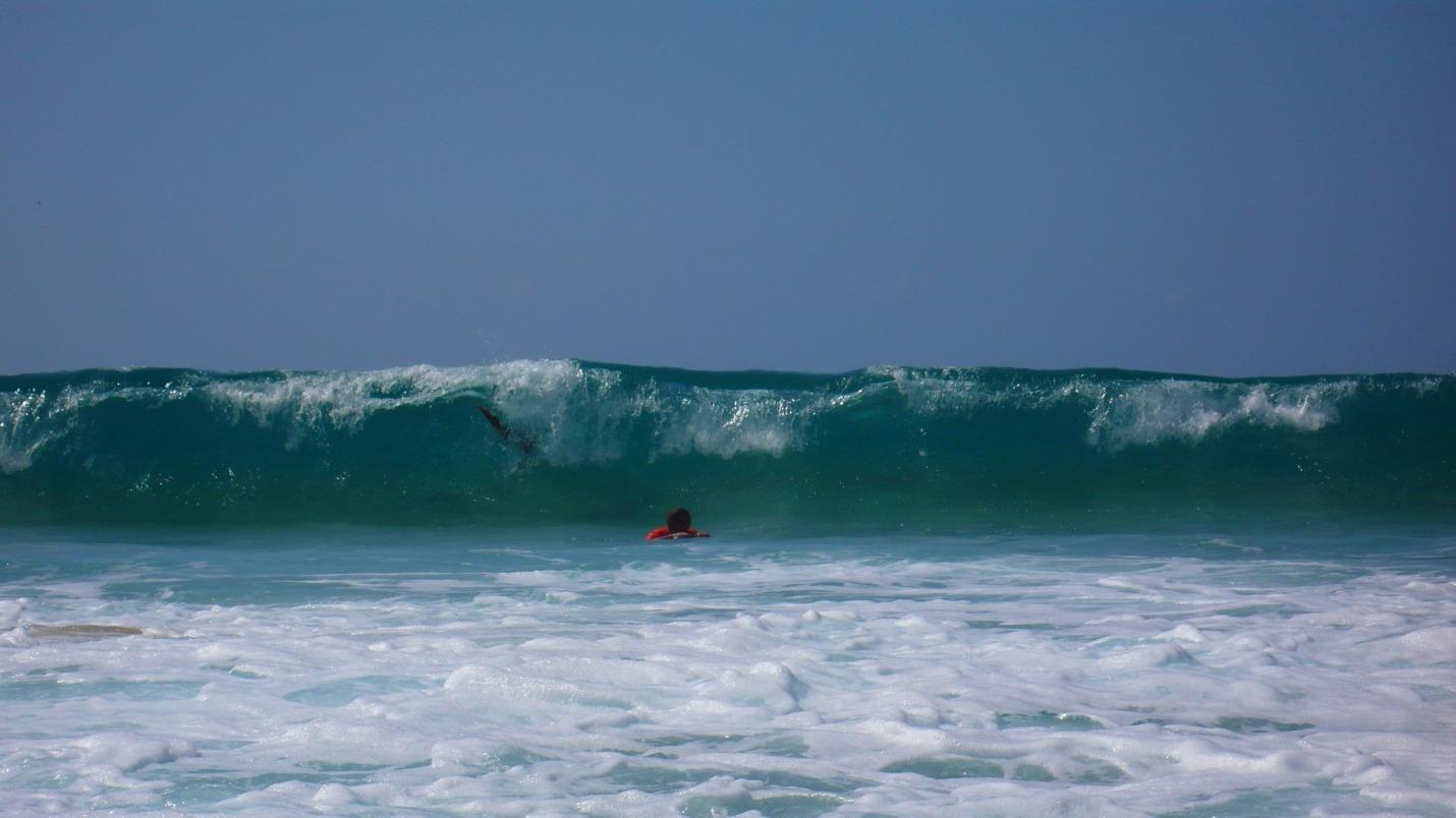 Fuerteventura - Surfing - zdjęcia, atrakcje