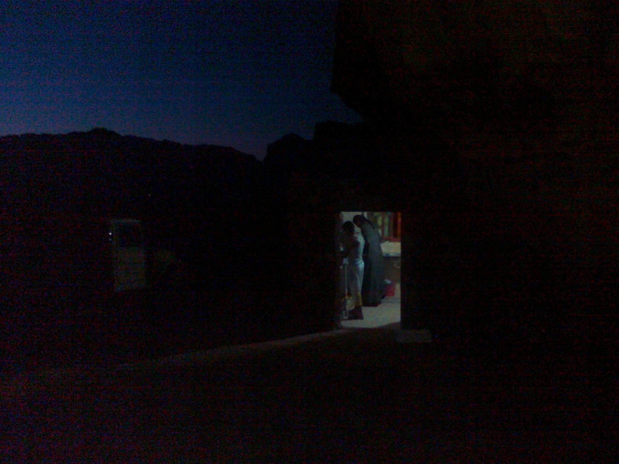 Jordania - Pustynia Wadi Rum część 2 - zdjęcia, atrakcje