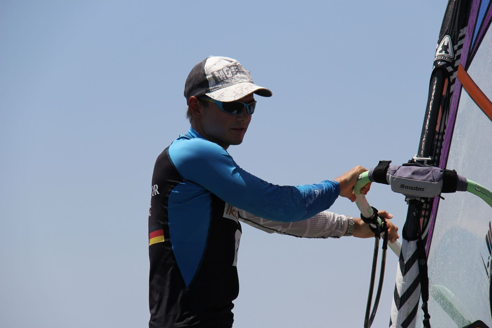 Dahab - Spot windsurfingowy - zdjęcia, atrakcje