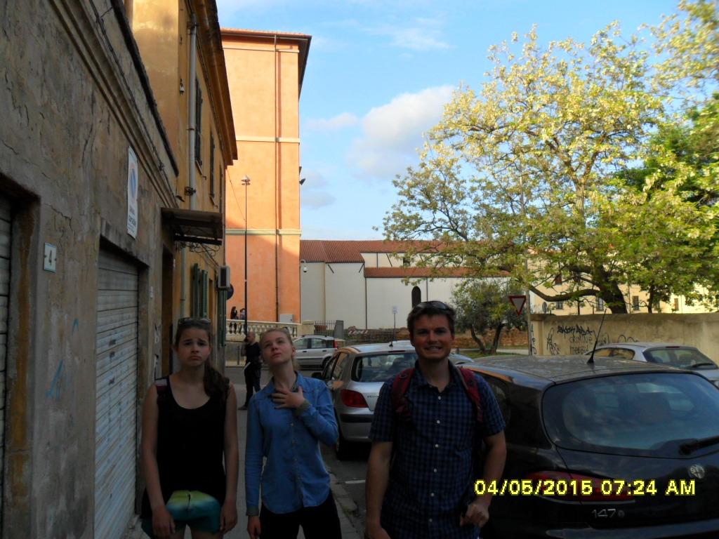Sardynia - Iglesias - zdjęcia, atrakcje