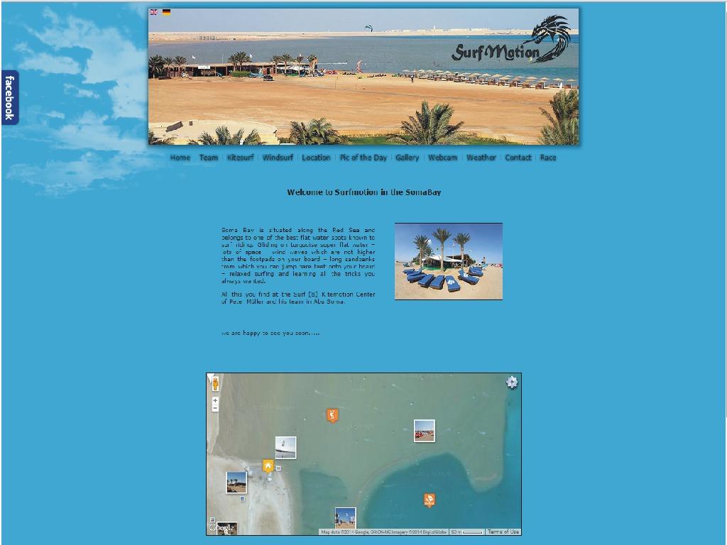 soma bay szkoła windsurfing kitesurfing