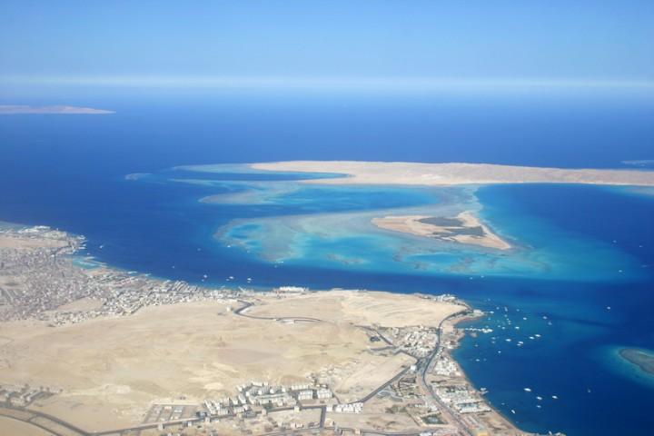 Soma Bay - Hurghada - zdjęcia, atrakcje