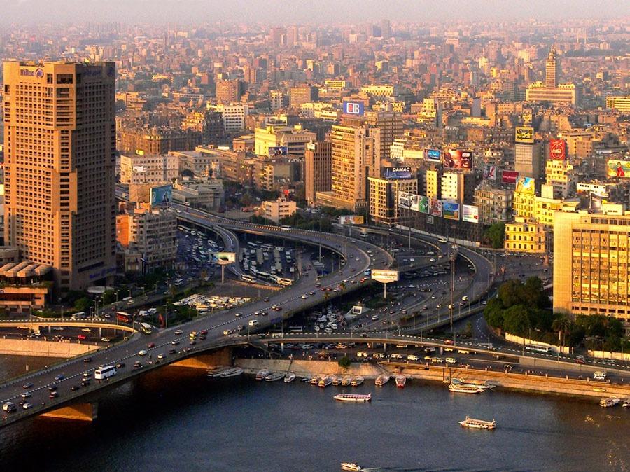 Dahab - Kair - zdjęcia, atrakcje