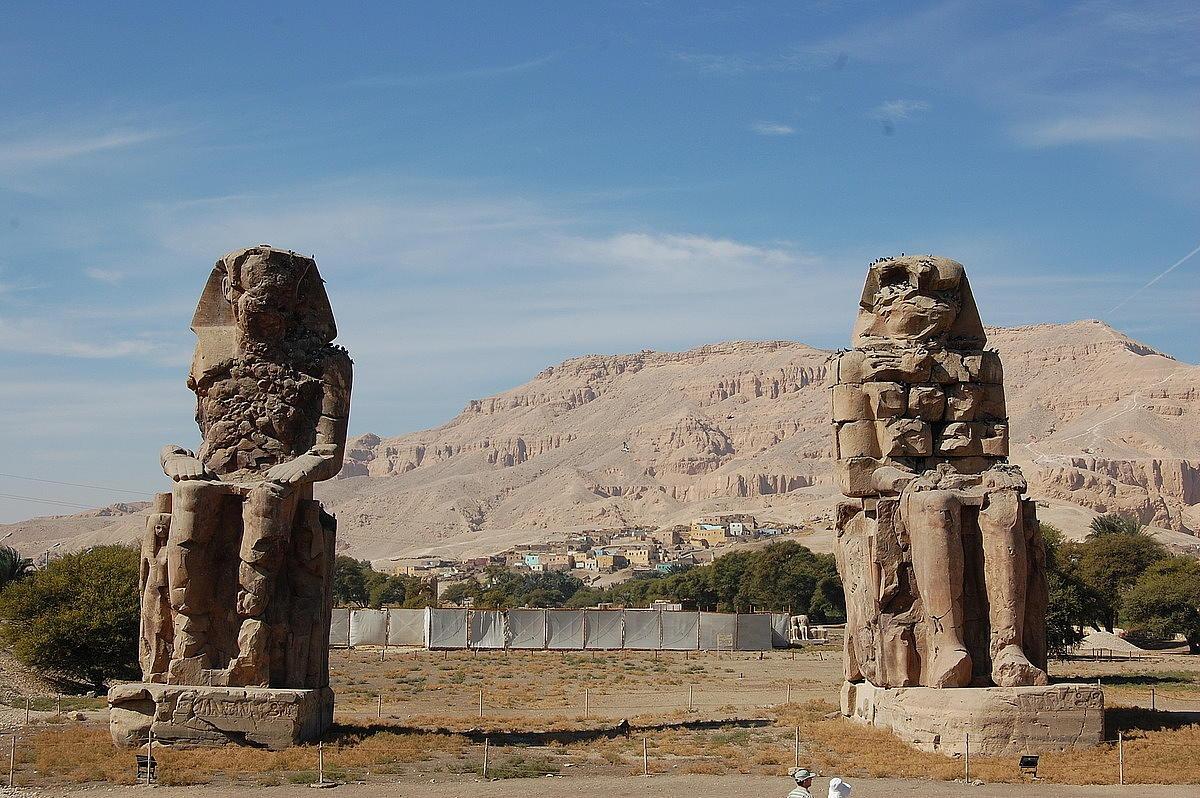 Soma Bay - Luksor - zdjęcia, atrakcje - biuro podróży