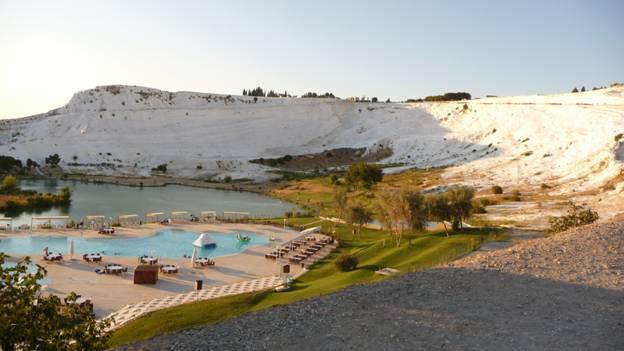 Turcja - Alacati - zdjęcia, atrakcje turystyczne