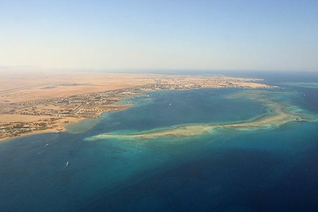 Egipt - Soma Bay - windsurfing kitesurfing