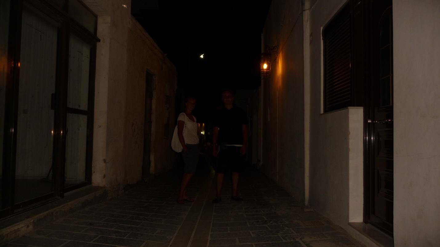 Grecja - Rodos - zdjęcia, atrakcje turystyczne
