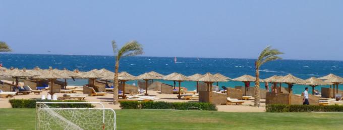 Wyjazdy-Hurghada Egipt-Przewodnik-Windsurfing Kitesurfing-Warunki wiet